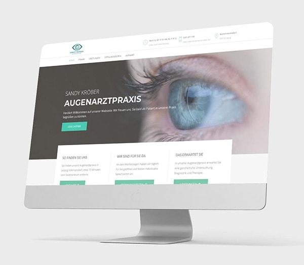 Referenzen Augenarzt 1